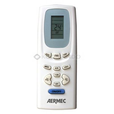 Telecomando AERMEC Y512F per condizionatore d'aria