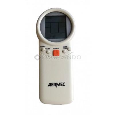 Telecomando condizionatore AERMEC