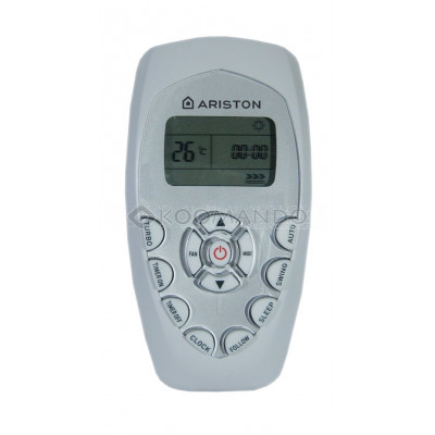 telecomando ariston DG11