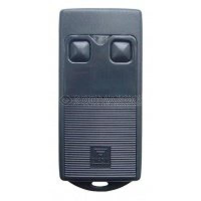 trasmettitore nuovo e originale Cardin TRQ038200 a 2 canali Telecomando