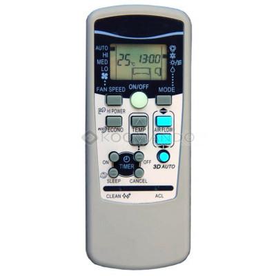 Telecomando Mitsubishi Heavy Industries RKX502A001