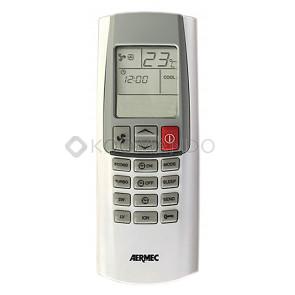 telecomando AERMEC ventilconvettore FCWI