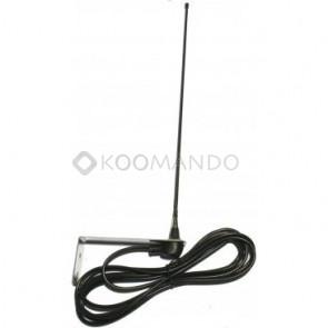 antenna quarzata
