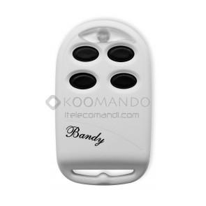 telecomando radiocomando nologo bandy-one6
