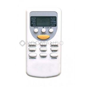 telecomando Rheem ZH/JT-01