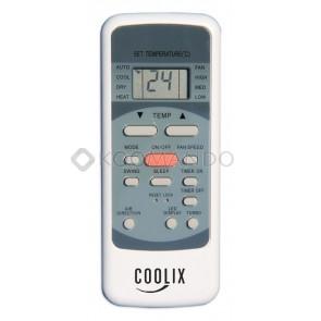 telecomando coolix r51m/e