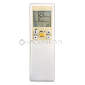 Telecomando ARC 452A10 per climatizzatori Daikin