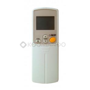 telecomando daikin BRC4C151