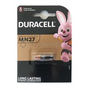duracell mn27