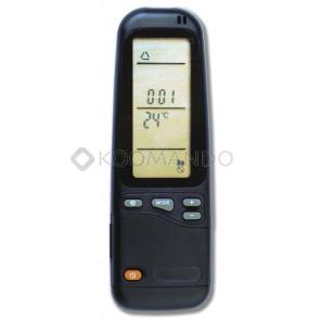 telecomando electra rc-3