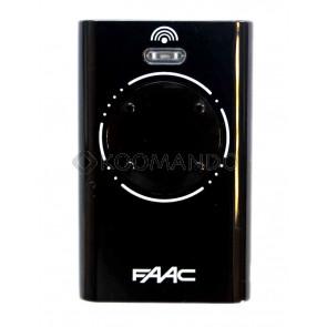 Faac xt4 868 slh lr black