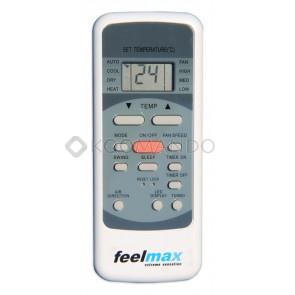 telecomando feelmax r51m/e