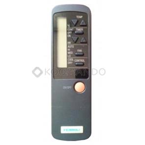 telecomando ferroli yr-hr1