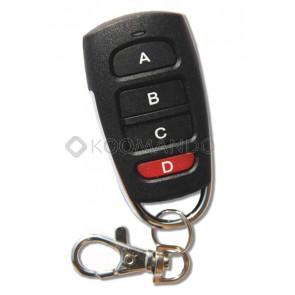 telecomando key4 universale 433 Mhz