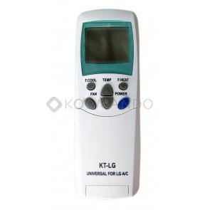 Telecomando KT-LG specifico per condizionatori LG