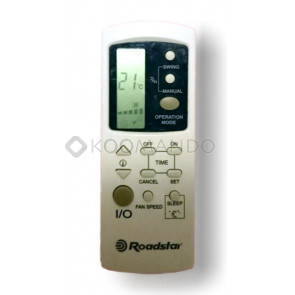 telecomando Roadstar gz-1002b-e3