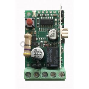 ricevitore radio universale 306 mhz