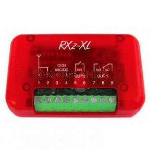 ricevitore nologo rx2-xl 433