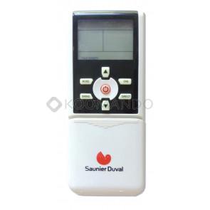 Telecomando saunier duval r07/bge