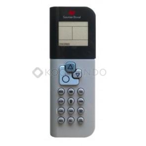 Telecomando saunier duval r19a/e