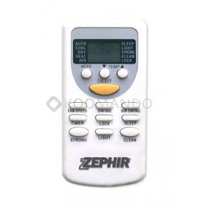 telecomando zephir zh/jt-01 zh/jt-03